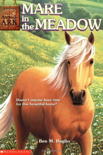 9780439343923: Mare in the Meadow (Animal Ark Series #31)