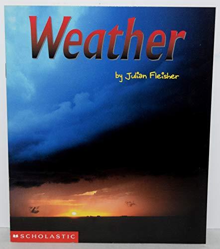 Weather: Julian Fleisher