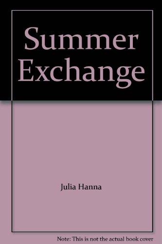 9780439351577: Summer Exchange