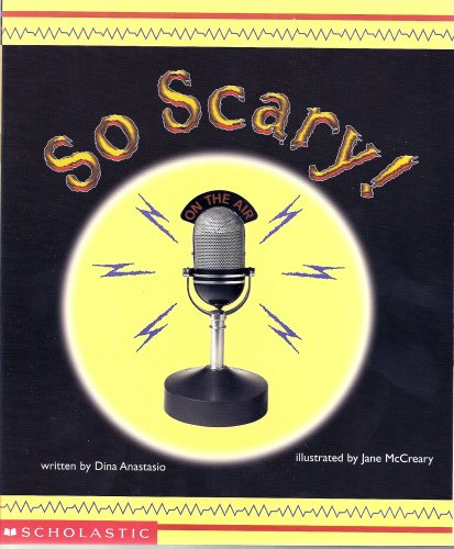 9780439351898: So Scary!