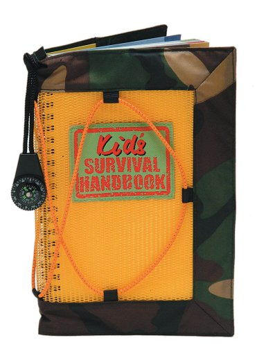9780439353250: Kid's Survival Handbook