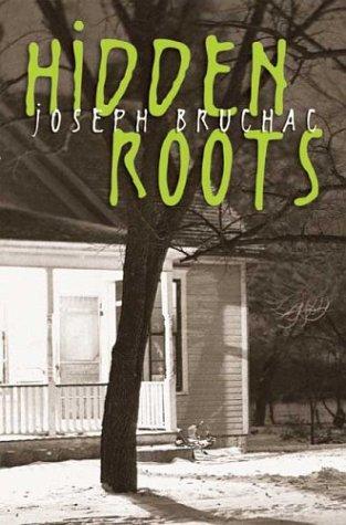 9780439353588: Hidden Roots