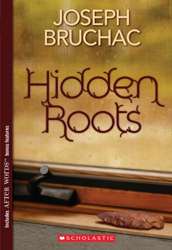 9780439353595: Hidden Roots