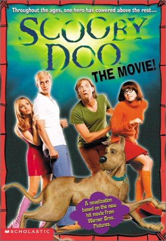 9780439354950: Scooby-Doo Movie Novelization: Movie Novelization