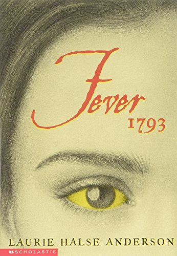 Fever 1793: Laurie Halse Anderson