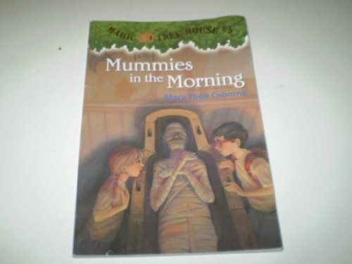 9780439355599: [(Mummies in Morning)] [Author: Mary Pope Osborne] published on (December, 1996)