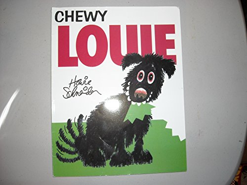 9780439356022: Chewy Louie