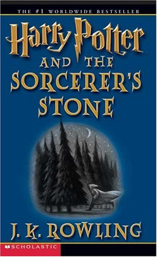 Harry Potter and the Sorcerer's Stone (Book: J.K. Rowling