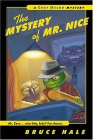 9780439364225: The Mystery of Mr. Nice