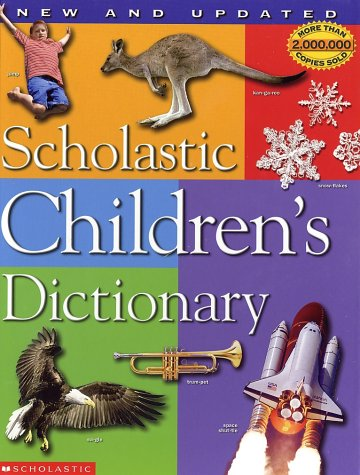9780439365635: Scholastic Children'S Dictionary