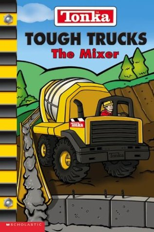 9780439366373: Tonka Tough Trucks