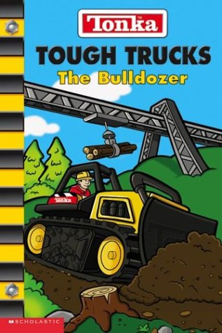 Tonka Tough Trucks (9780439366380) by Parent, Nancy
