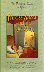 9780439366755: Princess Sonora and the Long Sleep