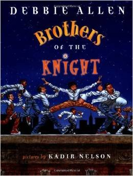 9780439367035: Brothers of the knight