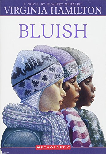 9780439367868: Bluish