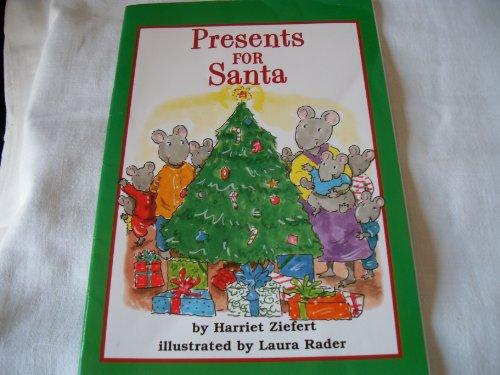 9780439367875: Presents for Santa