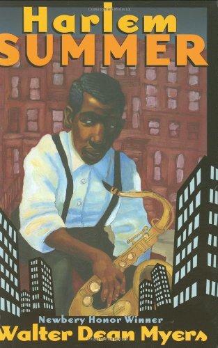 Harlem Summer: Myers, Walter Dean