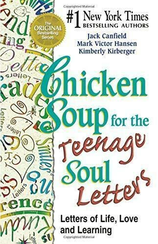 9780439368995: Chicken Soup for the Teenage Soul Letters