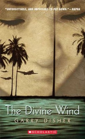 9780439369169: The Divine Wind