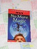 9780439370097: No more magic