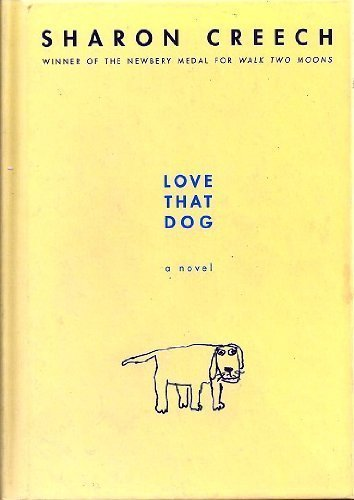 9780439370950: LOVE THAT DOG