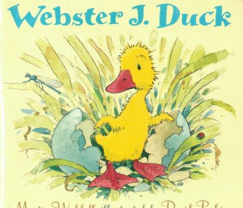 9780439371414: Webster J. Duck