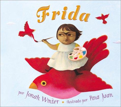 9780439373081: Frida