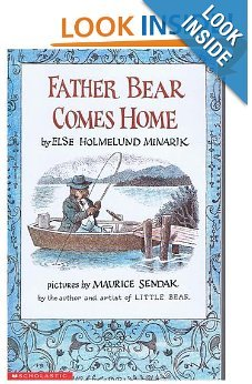 9780439375368: Father Bear Comes Home