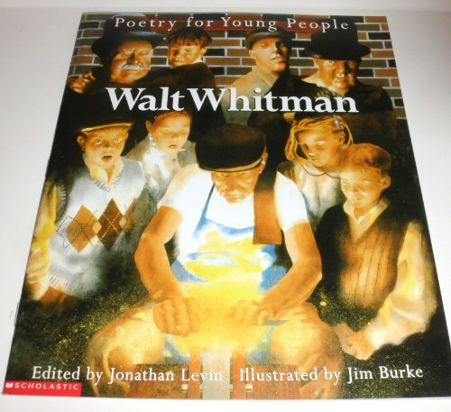 9780439375450: Walt Whitman (Poetry for Young People)