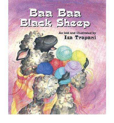 9780439375504: Baa Baa Black Sheep
