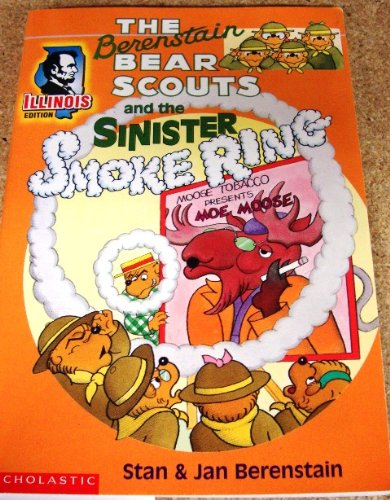 9780439375641: The Berenstain Bear Scouts and the Sinister