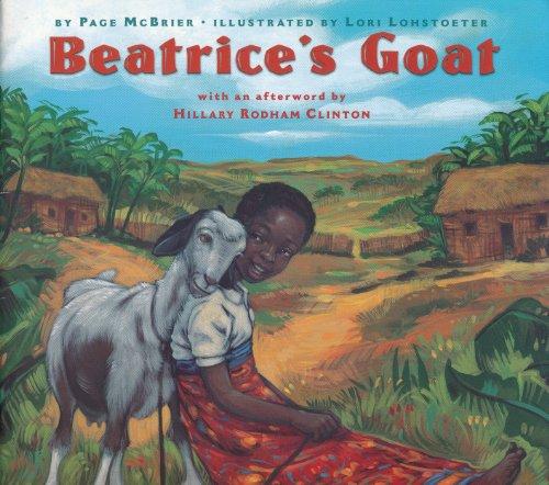 9780439375993: Beatrice's Goat