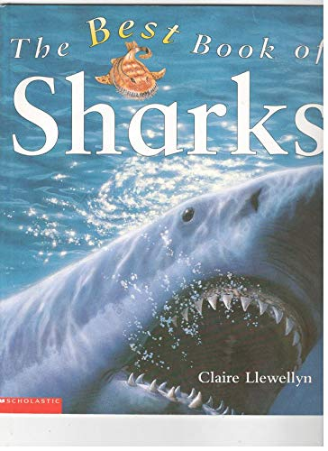 9780439376020: The Best Book Of Sharks