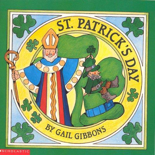 9780439379717: St. Patrick's Day