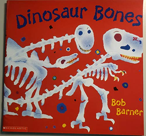 9780439380546: Dinosaur Bones