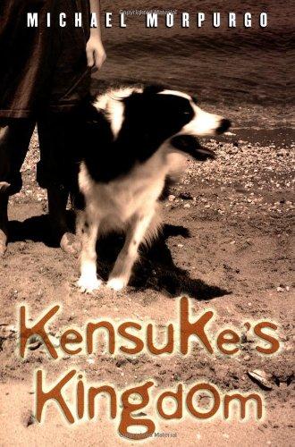 9780439382021: Kensuke's Kingdom