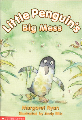 9780439382373: Little Penguin's Big Mess