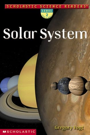 Solar System (Scholastic Science Readers, Level 2)