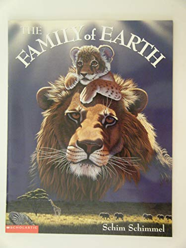 9780439384667: The Family of Earth