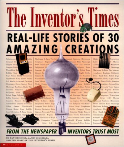 9780439384742: The Inventor's Times