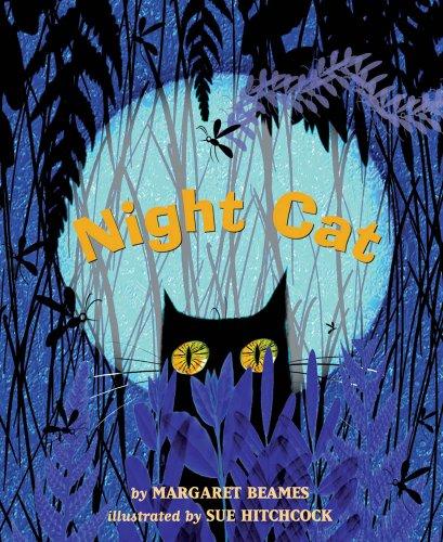 Night Cat: Beames, Margaret
