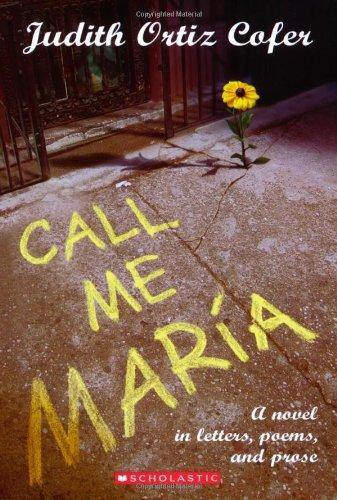 9780439385787: Call Me Maria
