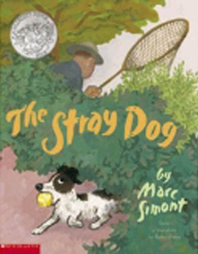 The Stray Dog: Marc Simont