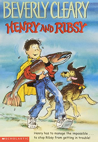 9780439385954: Henry and Ribsy