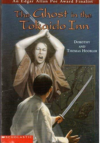 9780439388023: The ghost in the Tokaido Inn