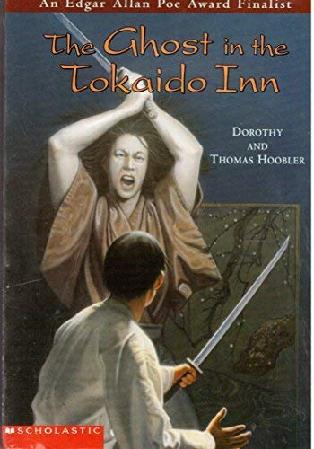 9780439388023: The ghost in the Tokaido Inn