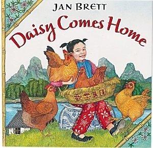9780439388467: Daisy comes home