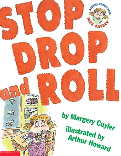 9780439388474: Stop Drop and Roll