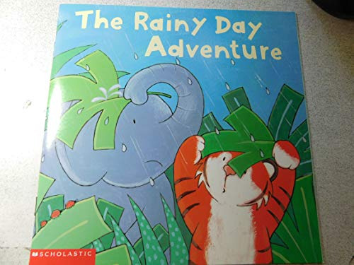 9780439388689: The Rainy Day Adventure