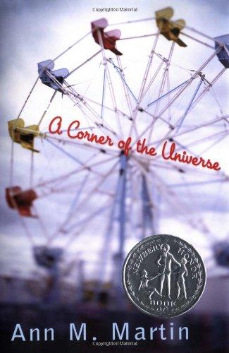 A Corner Of The Universe (Newbery Honor: Ann M. Martin